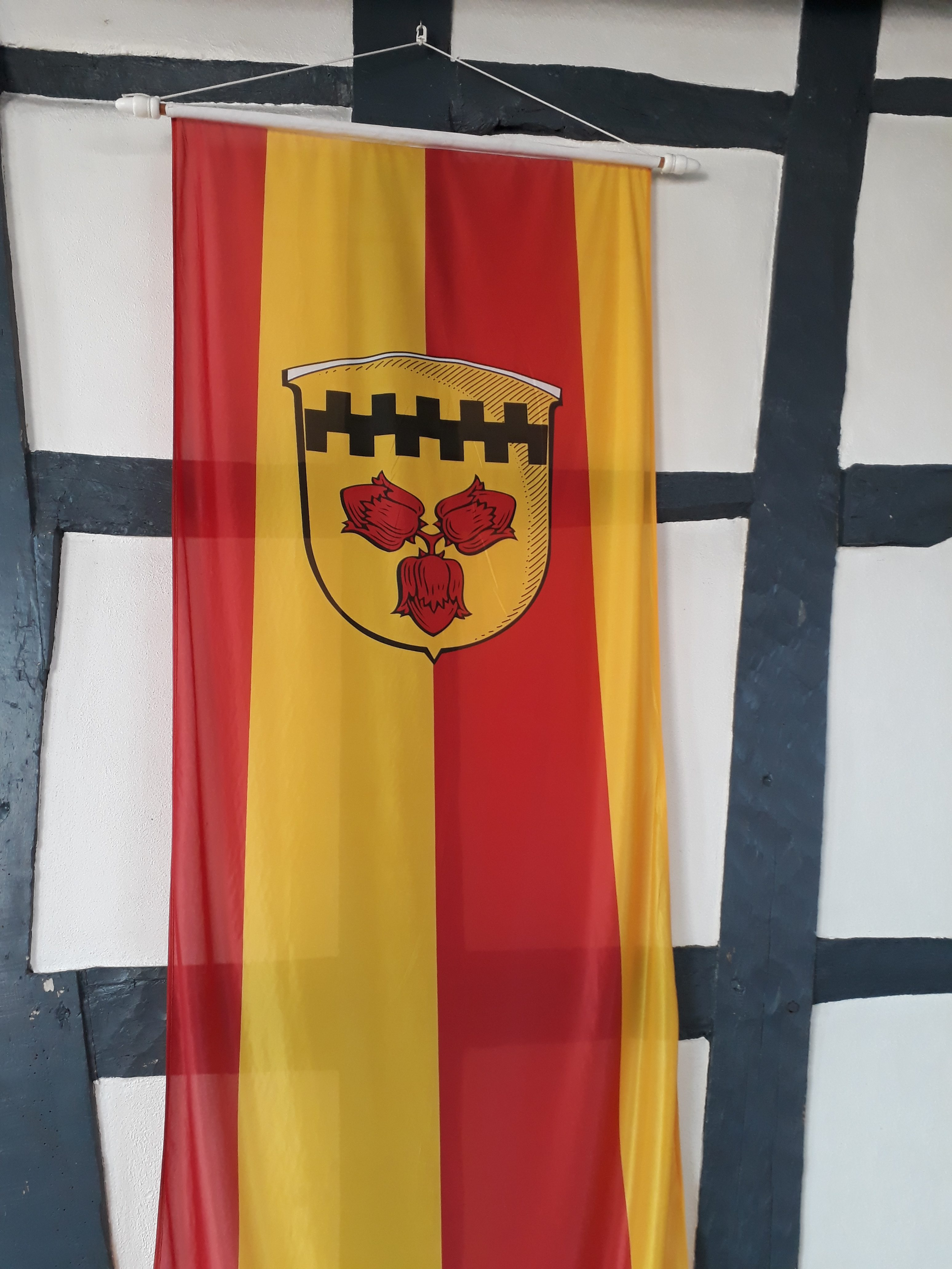 800 Jahre Neuenhasslau – Das War Ein Fest !