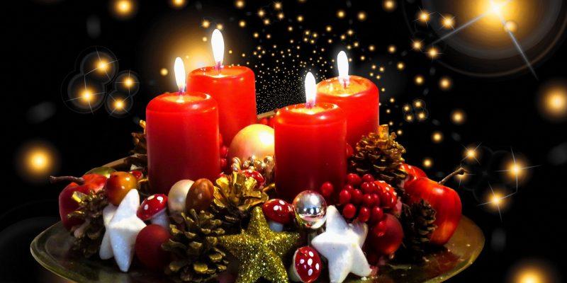 Ein Lieber Weihnachtsgruß