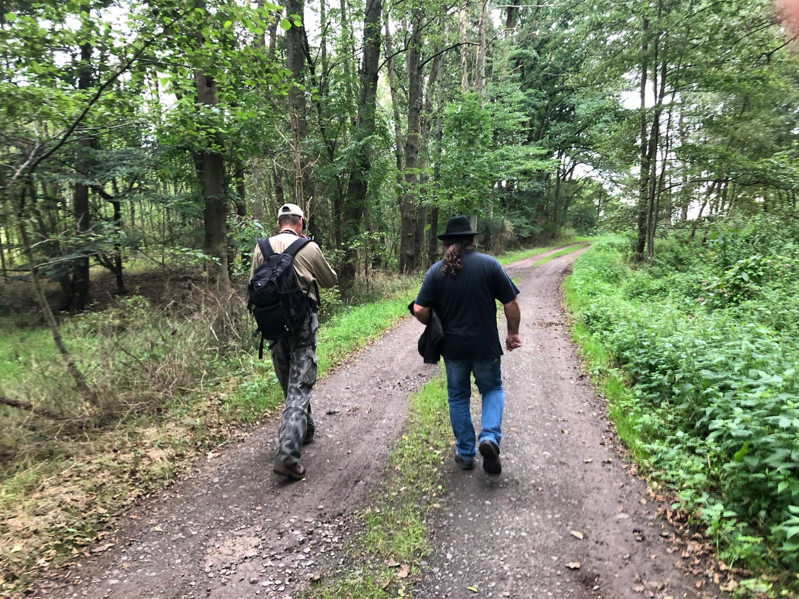 """Eine Tolle Tour Durch Das Naturschutzgebiet  """"Hässeler Weiher"""""""