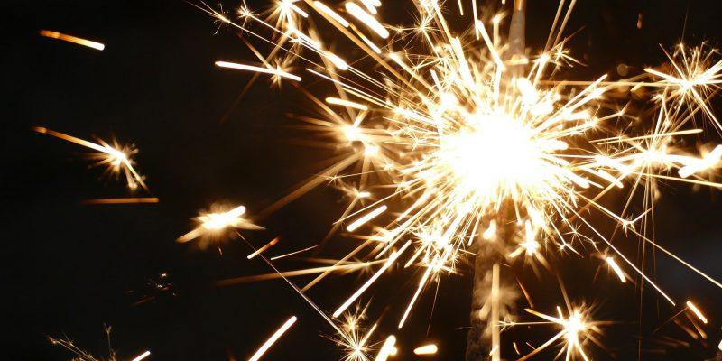 Wir Wünschen Ihnen Ein Frohes Neues Und Gesundes Jahr !
